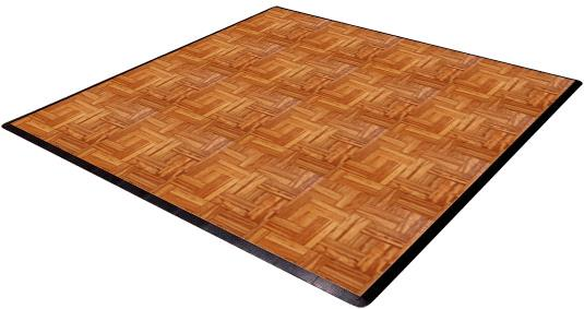 Where to find DANCE FLOOR, 15 x15 in Plattsburgh