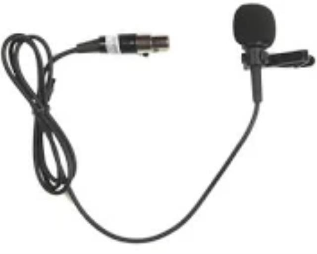Where to find Lapel Mic for Sound System in Plattsburgh