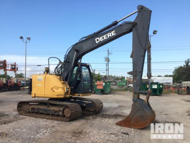 Where to find Excavator, 30-35K LB zero tail in Plattsburgh
