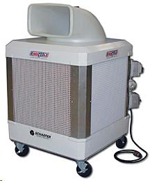 Where to find Evaporative Cooler, WayCool, Oscillating in Plattsburgh
