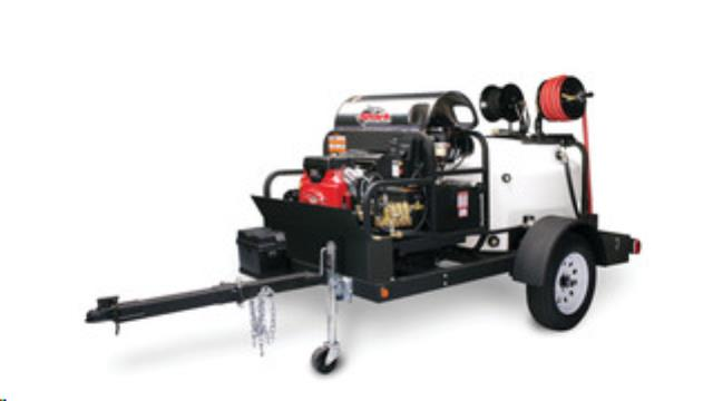 Where to find Pressure Washer hot, trailer w  tank in Plattsburgh