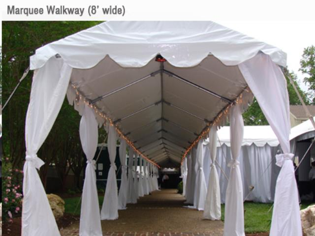 Where to find Tent, Marquee, 8 x60 , Gable End in Plattsburgh