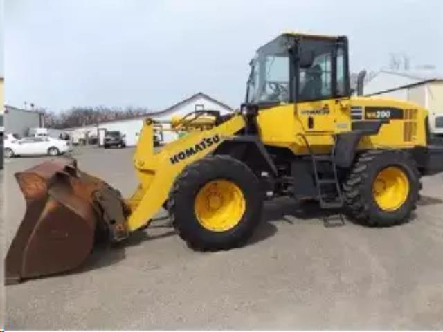 Where to find Loader, Wheel 2.5 yd 25-28K LB in Plattsburgh