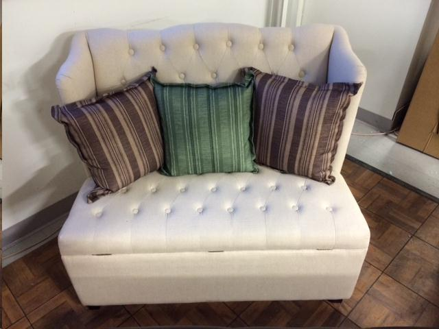 Where to find Vintage Love Seat in Plattsburgh