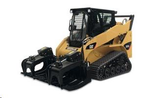 Skid Steer rentals in the Plattsburgh and Saranac Lake New York areas