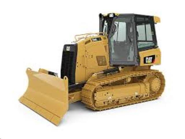 Earthmoving equipment rentals in the Plattsburgh and Saranac Lake New York areas